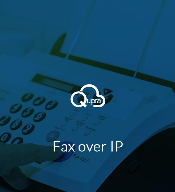 Fax via mail