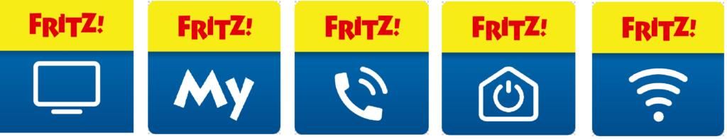 fritzapps logos